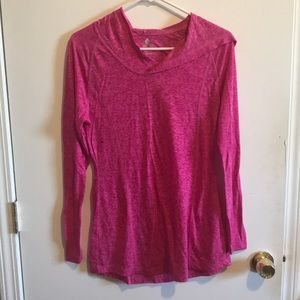 Never Worn Long Sleeve Workout Shirt from Old Navy